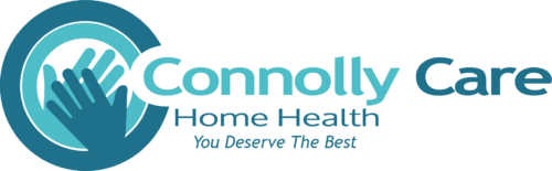 Connolly Care Logo