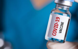 Have you been vaccinated?